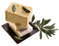 Naturseife aus der Naturkosmetik-Manufaktur Lacosmea Cosmetics