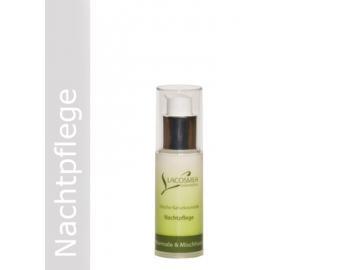 Nachtpflege für normale Haut und Mischhaut
