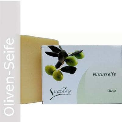 Olivenseife ohne Duft